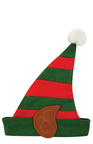 - Weihnachten Elf Hut