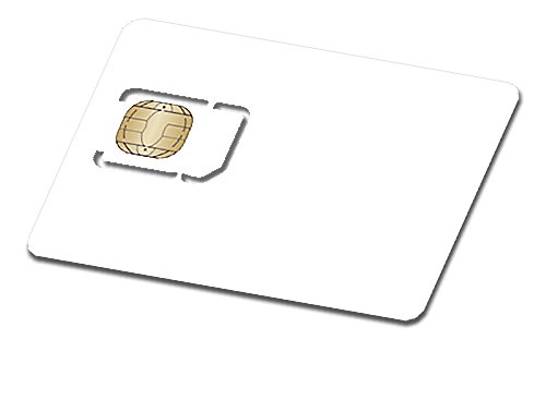 Gemalto (Safenet) IDPrime  NET510 SIM Pre-Cut - White
