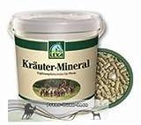 LEXA - Kräuter-Mineral, 4,5 kg