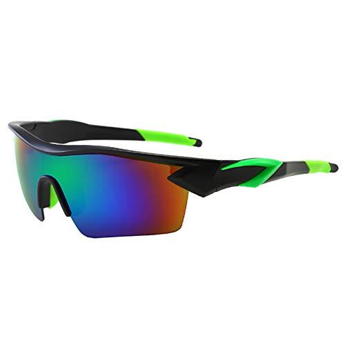 LAAT Gafas Sol UV Protección Vidrios Radiación Gafas