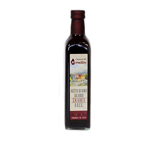 Aceto di Vino da Vino Chianti DOCG 500ml