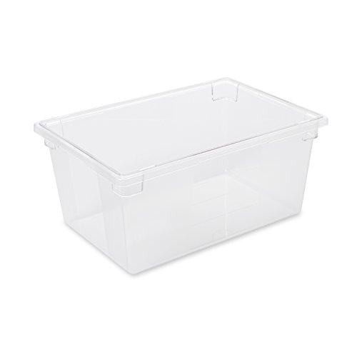 Polycarbonat-food-box (Rubbermaid 62.9L ProSave Food Box - Clear)