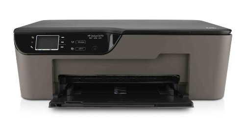 HP Deskjet 3070A e All-in-One Multifunktionsgerät (Scanner, Kopierer und Drucker) -