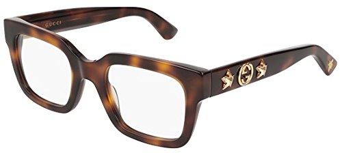 Gucci Brillen GG0210O 002
