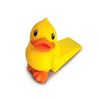 Door Stopper – Yellow Duck