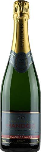 Mandois Champagne Brut Millesime 2012