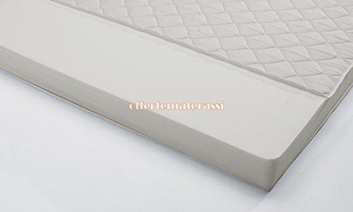 Materasso-in-lattice-per-divano-letto-misura-Matrimoniale-su-misura