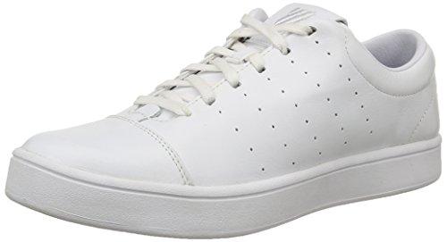 k-swiss-washburn-sneakers-basses-homme-blanc-white-white-43-eu