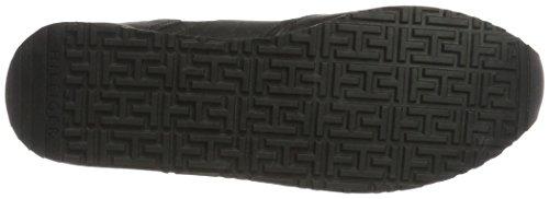 Tommy Hilfiger Herren M2285axwell 11c2 Sneakers Schwarz (Black 990)