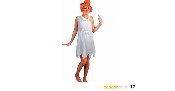 Fyasa 705834-t04/costume da Wilma grande