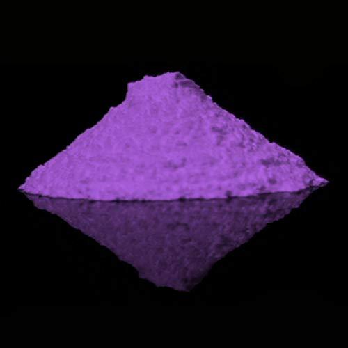 Leuchtender Sand, 10 g im Dunkeln leuchten Super Bright Sand Aquarium fluoreszierende Partikel Aquarium, glühender Sand für Gehweg, Hof, Garten, Weg, Dekoration -