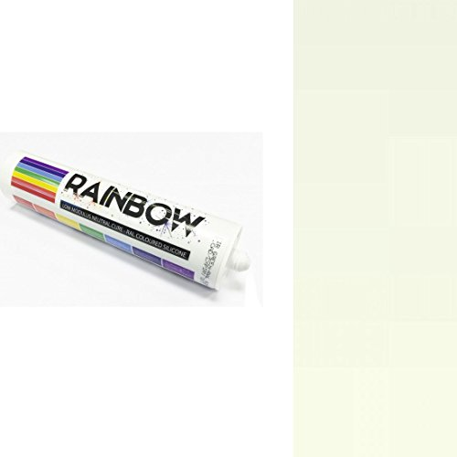 rainbow-ral-de-couleur-silicones-gris-blanc-mastic-mastic-ral9002-300-ml