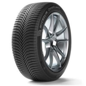 MICHELIN CROSSCLIMATE+ XL - 195/65/15 95V - B/C/69dB - Neumáticos All Season...