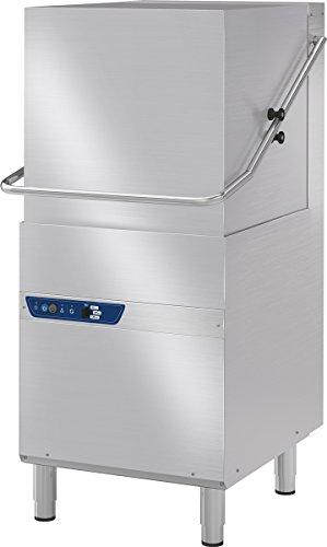 GAM Gastro Haubenspülmaschine Spülmaschine 1100TRPS 400 Volt mit Ablaufpumpe ***NEU***
