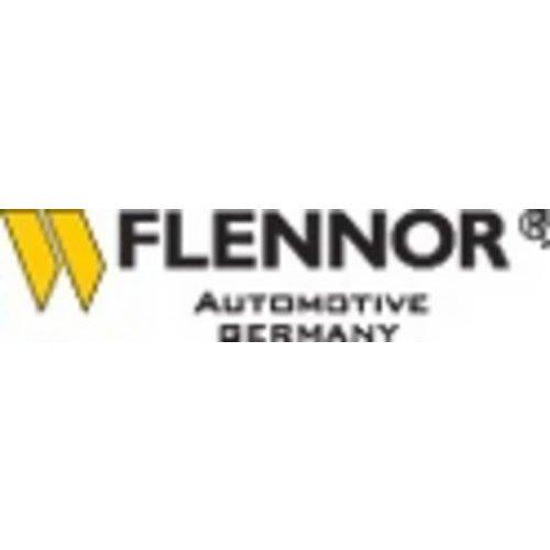 FLENNOR Original Umlenk-/führungsrolle Zahnriemen FU99761