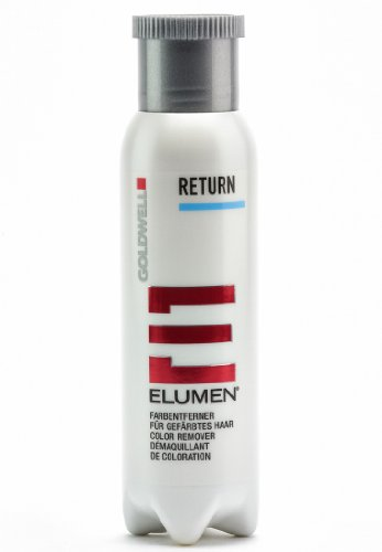 Goldwell Elumen Return Farbentferner, 1er Pack (1 x 250 ml)
