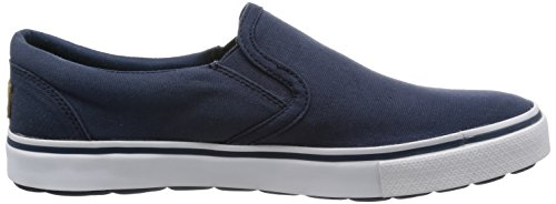 Skechers Go Vulc shred, Baskets Basses homme Bleu - Bleu marine