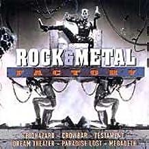 Megadeth, Biohazard, Crowbar, Death Angel, Savatage, Sacred Reich, Sodom..