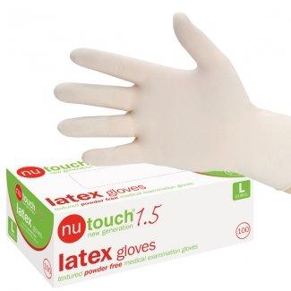 dimensione-grande-400miglior-prezzo-nutouch-usa-e-getta-guanti-monouso-in-lattice-medico-aql-15-nuto