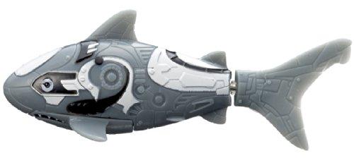 Preisvergleich Produktbild Robo Fish (Robo Shark/Gray)