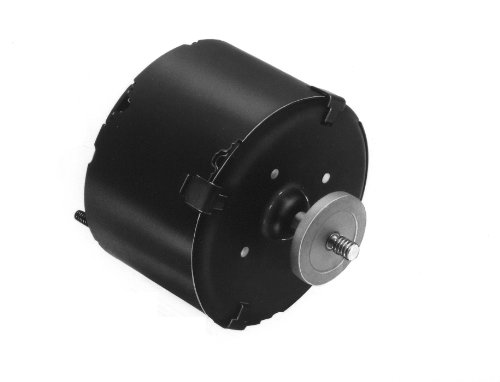 Fasco D441 3.3 Frame Shaded Pole Fedders Totally Enclosed OEM Replacement Motor with Sleeve Bearing, 1/80HP, 1500rpm, 115V, 60 Hz, 0.6amps by Fasco -