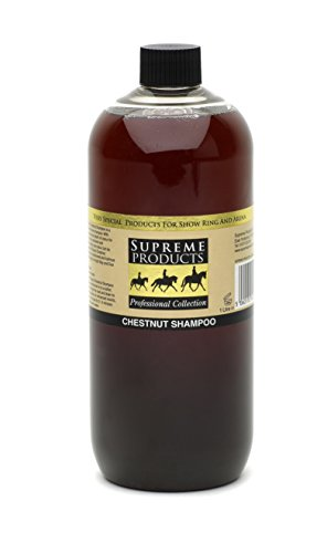 Supreme Products Kastanie Shampoo (Kastanien-farbstoffe)