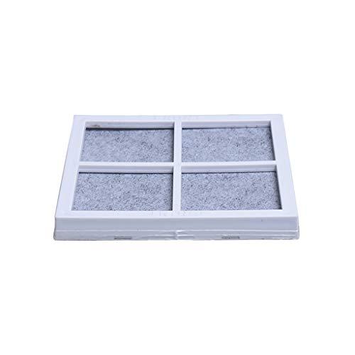 Refrigerator general electric,CHshe ❤Accesorios de la base del filtro del purificador del filtro de aire del refrigerador para LG LT120F 4pc