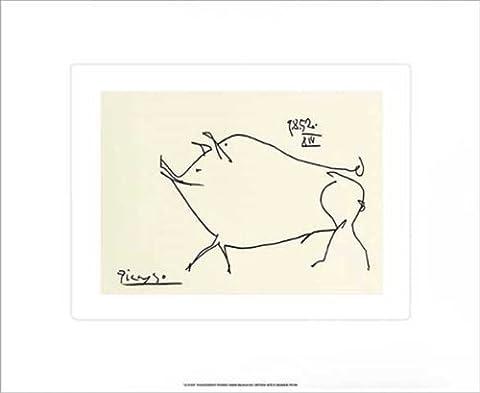 Kunstdruck / Poster: Pablo Picasso