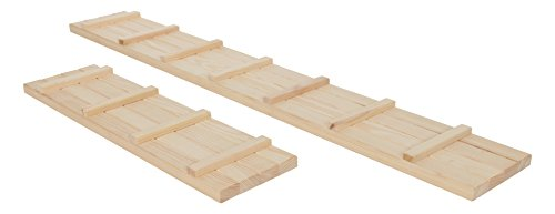 Skyline 2975 Fit & Fun Holzmodul Leiter, 60 cm