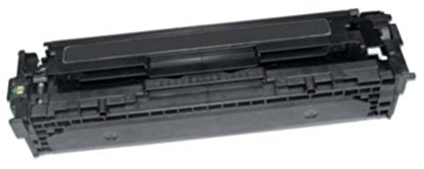 INK INSPIRATION® Compatible Noir Toner Laser pour HP LaserJet Pro 200 Color M251n, M251nw, MFP M276n, MFP M276nw, Canon LBP-7100CN, LBP-7110CW, MF-8230CN, MF-8280CW | Remplacement pour HP 131X CF210X | 2400 Pages