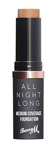 All Night Long - Medium Coverage Foundation 8g - HAZELNUT 8