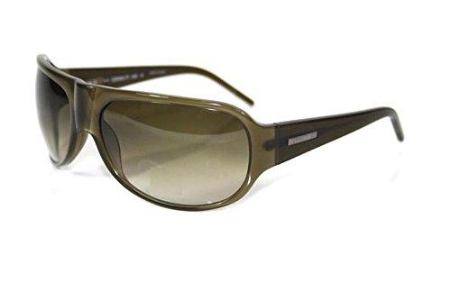 Cerruti 1881 Sonnenbrille Brille Unisex CE582 04 Braun