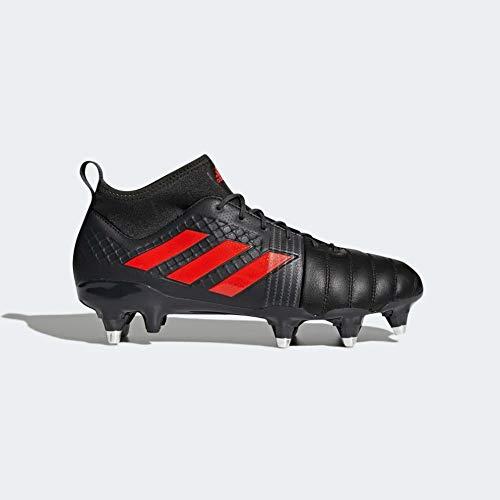adidas Herren Kakari Force (SG) American Football Schuhe, Mehrfarbig (Marsua/Roalre/Marcar 000), 41 1/3 EU