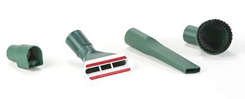DREHFLEX - Vorwerk - alternativ - Düsenset Sauger geeignet für Kobold 118 bis 122 DREHFLEX®