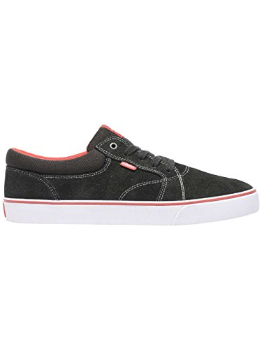 Element Wasso, Herren Skateboardschuhe black 92