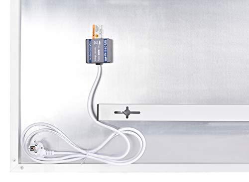 INFRAROT-HEIZUNG 600W- 60x100cm-Bild-Heizung Heiz-Panel Elektro-Heizung Heiz-Körper Bild 2*