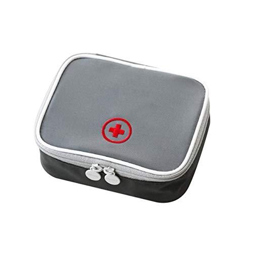 Sacchetto del kit di emergenza del pacchetto della medicina di viaggio della borsa del corredo di pronto soccorso di mini outdoor