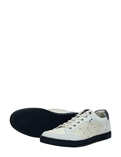 Australian, Sneaker uomo Bianco * * V00 OFF WHITE