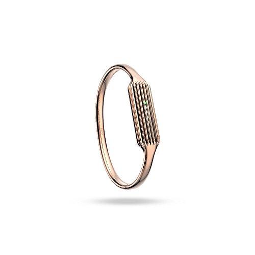 Fitbit Flex 2 Bangle - Rose Gold, Small