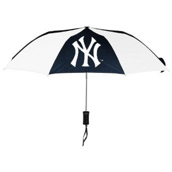 MLB Baseball Umbrella/Regenschirm NEW YORK NY YANKEES
