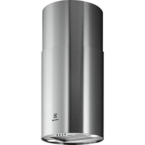 Electrolux LFI514X - Campana (620 m³/h, Canalizado/Recirculación, A, A, C, 66 dB)