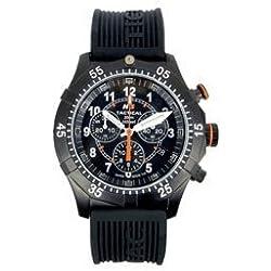 H3 Tactical Herren-Armbanduhr Commander, Chronograph, H3.322231.11