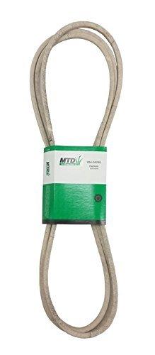 OEM Deck Belt MTD Cub Cadet LTX1050 LTX1050VT SLTX1050 50 Deck 954-04240 by TacPower -