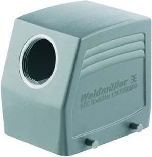 WEIDMULLER 1787950000 - CONECTOR HDC-32A-TSBU 1M32G