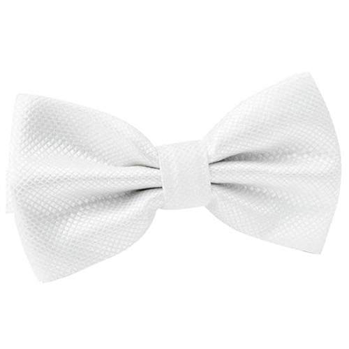 VEA-DE Mode-Tagesbedarf Männer Fliege Hochzeit Bräutigam Kostüm Zubehör Bräutigam Krawatte Bankett Anzug Ornament Glamour Geschenk ()