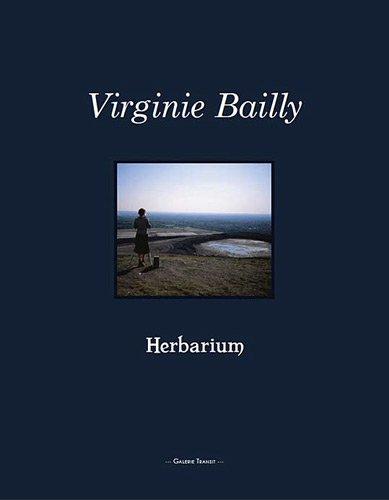 Virginie Bailly: Herbarium por Floris Dehantschutter