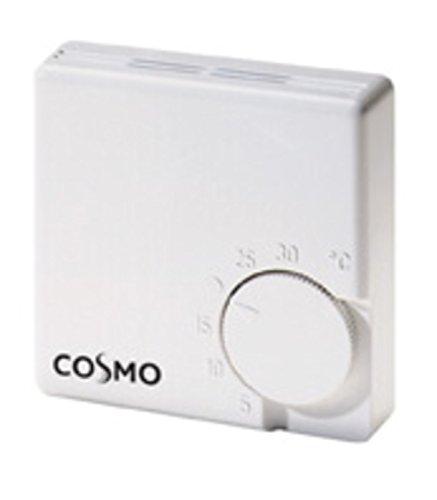 COSMO Raumregler RTR-E 6732 230V Heizen/Kühlen
