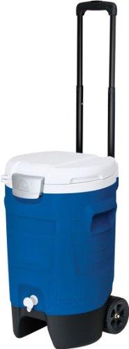 IGLOO Getränkebehälter »Sport Roller« 5 Gallon, blau
