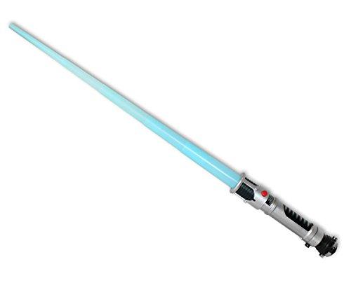 Star Wars: The Clone Wars Lichtschwert von Obi Wan Kenobi mit blauer Klinge