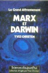 Marx et Darwin : Le grand affrontement